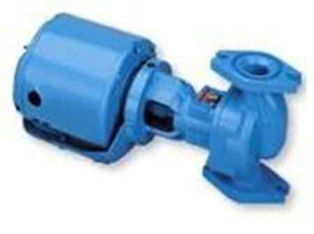 Picture for category Model RCB High Flow Circulator - 1750 RPM