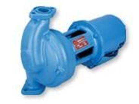Picture for category GT/MTO Series - In-Line Centrifugal Pumps - 1750 RPM