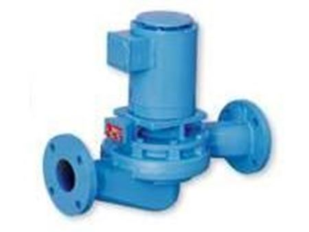 Picture for category TV2g In-Line Centrifugal Pumps - 1750 RPM