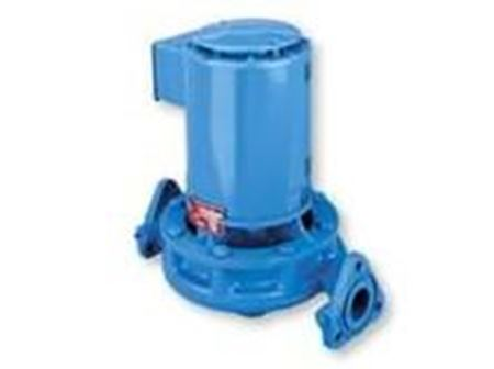 Picture for category GTV/MTO In-Line Centrifugal Pumps - 1750 RPM