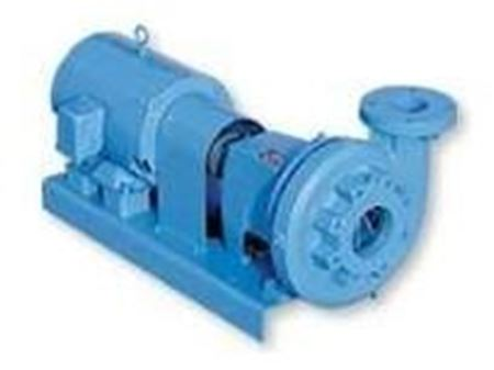 Picture for category PF2g Base Mounted Pumps - 1750 RPM