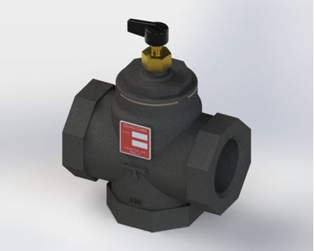 Picture for category Quad Check Valves