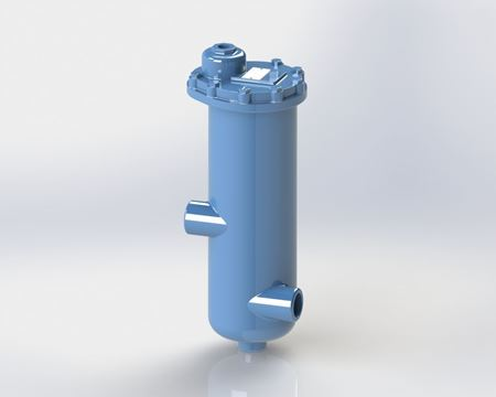 Picture for category Model 721 Automatic Air Eliminator
