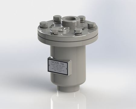 Picture for category Model 706 Automatic Air Vent