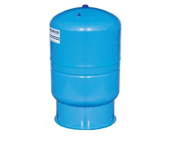 Picture of 177-16 , NLA SERIES EXPANSION TANKS (ASME)